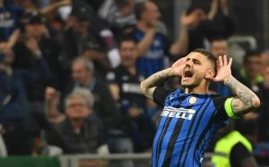 Icardi all'Atletico, Dzeko o Lukaku all'Inter: è valzer degli attaccanti