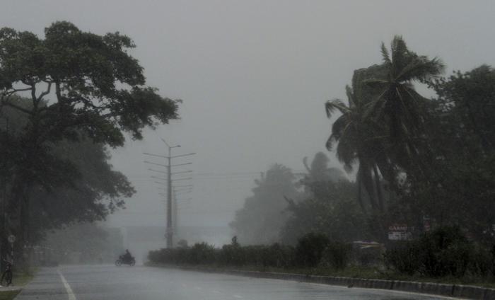 India: ciclone Fani, 1,2 milioni persone abbandonano le loro case3