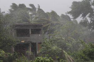India: ciclone Fani, 1,2 milioni persone abbandonano le loro case6