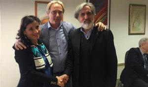 Lavoro, prevenzione delle malattie professionali: intesa tra Inail e CoopForm Umbria