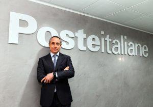 """Poste Italiane, utile primo trimestre 439 mln. Del Fante: """"Continueremo trasformazione"""""""