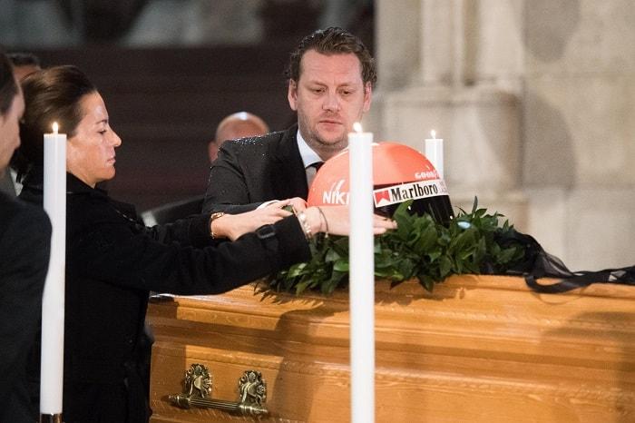 Niki Lauda, funerali a Vienna4