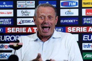 Palermo retrocesso in Serie C (foto Ansa)