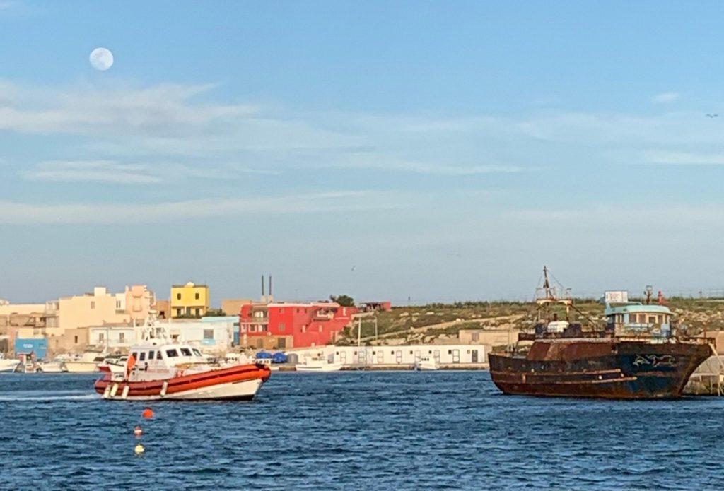 Sea Watch, Procura apre inchiesta per favoreggiamento immigrazione clandestina3