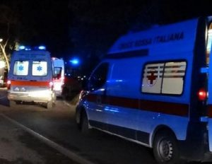 A1, 51enne trovato morto in area di sosta. Ipotesi omicidio (foto d'archivio Ansa)