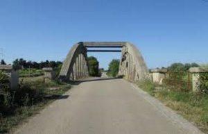Alghero, ponte Serra chiuso traffico per condizioni precarie