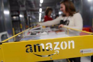 Amazon, videogiochi ai dipendenti: gamification per stare più leggeri