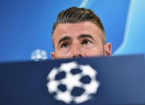Andrea Barzagli, addio alla Juventus tra le lacrime. Sua maglia verrà esposta al Museum