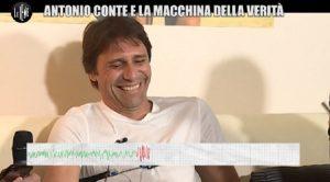 Le Iene, Antonio Conte e la macchina della verità. PSG o... Inter?