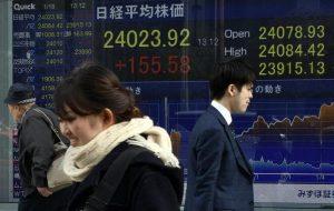 Asia Pacifico, più insolvenze delle aziende uguale più richieste di credito commerciale. Sondaggio Atradius