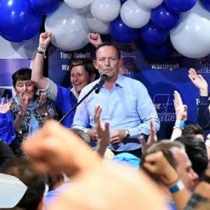 Elezioni Australia, popolo vota: meglio carbone oggi che salute domani. Clima? Chi se ne frega