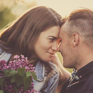 La gonorrea può essere trasmessa anche con un bacio (foto d'archivio Ansa)