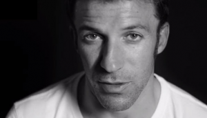 Ballando con le Stelle, Del Piero incanta con un velocissimo quick step con Maria Ermachkova