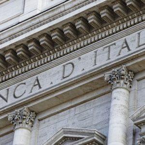 Bankitalia Ansa