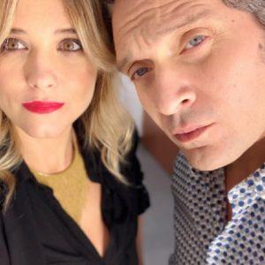 Francesca Barra e Claudio Santamaria: la coppia annuncia di aver perso il bimbo