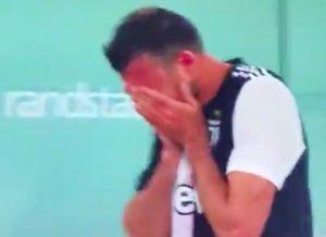 Barzagli lacrime Juventus-Atalanta, giro campo Buffon Del Piero