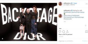 Beatrice Valli critica Bella Hadid: follower furiosi con l'ex di Uomini e donne