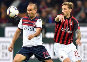 Milan tira un sospiro di sollievo, infortunio di Lucas Biglia non è grave: solo una contusione