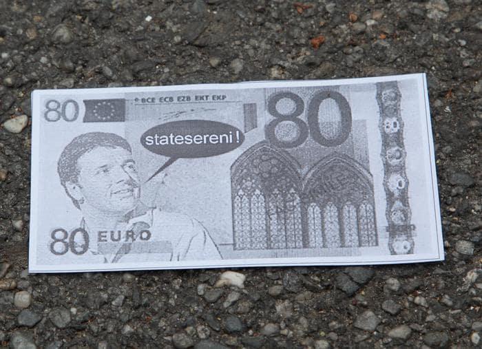 Calendario Bonus Renzi 2020.Stipendi 80 Euro Addio Nel 2020 Tria Sbagliati Li