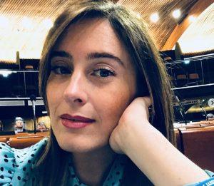 """Giulio Berruti: """"Io e Maria Elena Boschi solo amici. sto con Francesca Kirchmair"""""""