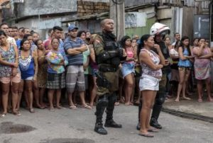 Brasile, gang fa fuoco in un bar a Belém: undici morti