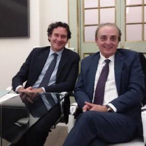 Agci sigla accordo di collaborazione con l'avvocato Gabriele Sepio