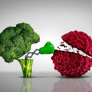 Broccoli e cavolfiori rivelano il tallone d'Achille dei tumori: l'enzima che spegne il cancro