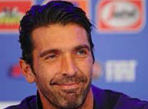 "Buffon: ""Ilaria d'Amico? Non guardo la tv italiana, solo quella francese..."""