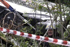 Bus in scarpata a Monteriggioni: arrestato autista per omicidio stradale