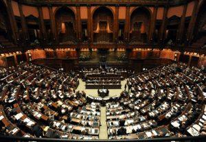 Taglio parlamentari, Camera approva senza modifiche. Sì di M5s Lega e Fi, il Pd vota contro