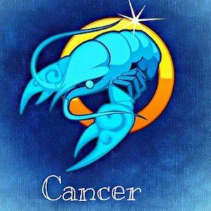Oroscopo Cancro 23 gennaio 2020
