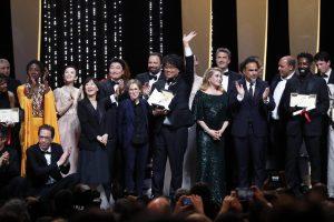 Cannes, Palma d'oro a Parasite di Bong Joon Ho. Banderas miglior attore