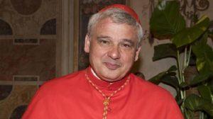 Viva il Cardinale: la bella provocazione ordinata direttamente dal Santo Padre