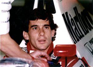 """Carol Alt e l'amore segreto con Ayrton Senna: """"Il giorno della sua morte decisi di lasciare mio marito"""""""