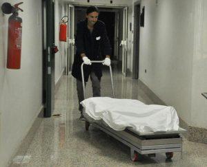 Casa di riposo in Francia, ira omicida senza età: a 102 anni picchia e soffoca la vicina di anni 92