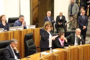 Catiuscia Marini si è dimessa: la presidente dell'Umbria scaricata dal Pd alla fine s'è arresa