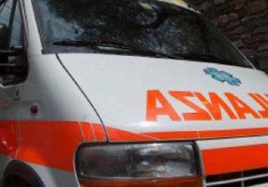 Cave (Roma): uccide la moglie dopo una lite (foto d'archivio Ansa)