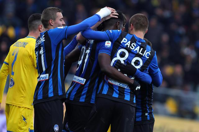 Calendario Inter Champions.Champions Calendario Inter Atalanta Roma Milan Torino