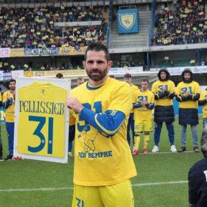 Chievo Verona, Sergio Pellissier è il nuovo direttore sportivo