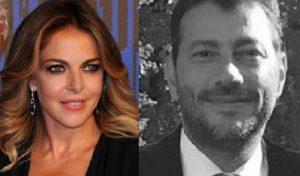 Claudia Gerini, svelata l'identità del nuovo fidanzato. Lui è Simon Clementi, imprenditore di 48 anni