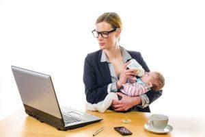 Congedo parentale: le indennità di licenziamento vanno calcolate sulla retribuzione a tempo pieno