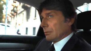 Conte all'Inter: il video social anticipa la presentazione. Sembra Genny Savastano in trasferta a Milano