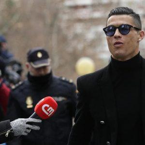 Cristiano Ronaldo, Nedved e Paratici: la nuova triade che ha dato il ben servito ad Allegri