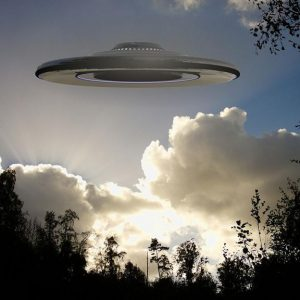 pentagono ufo