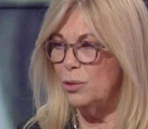 """Storie Italiane, Rita Dalla Chiesa: """"Quando è morta mia madre..."""""""
