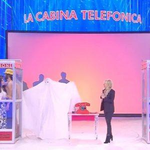 Amici, Maria De Filippi e la frecciatina a Barbara d'Urso in diretta