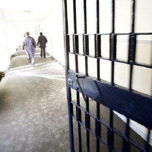 Cosenza, detenuto evade dal carcere. Caccia all'uomo in tutta la città (foto d'archivio Ansa)