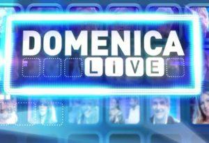 logo domenica live