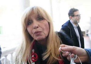 Dori Ghezzi contro Francesca De André al Grande Fratello