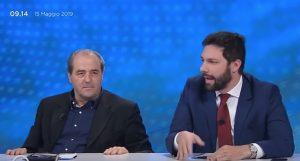 """Iva sugli assorbenti, Francesco D'Uva (M5s): """"Usate le coppette. Se no non lamentatevi dell'effetto serra"""""""